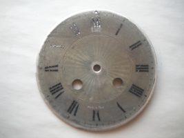 Lynton Dials | Clock Dials and Watches | Restoration & Repair