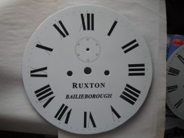 Lynton Dials | Clock Dials and Watches | Restoration & Repair